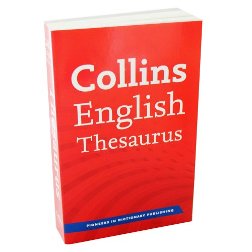 Xasda Bargain Thesaurus 448pp By Not Known