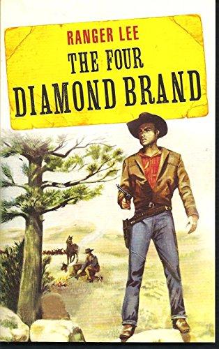 Xfour Diamond Brand By Ranger Lee