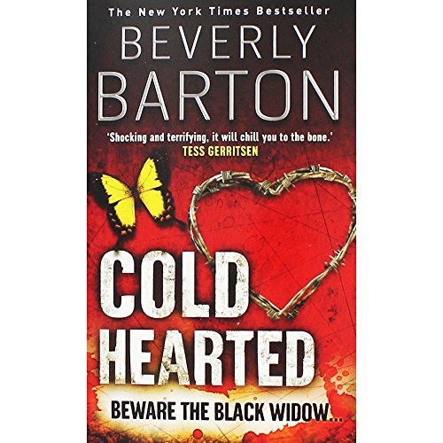 Coldhearted By Barton Beverly
