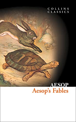 Aesop's Fables By Aesop
