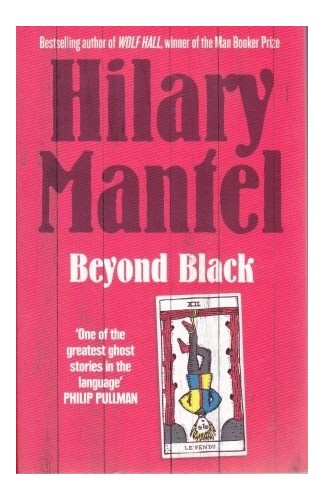 Xbeyond Black Pb By Mantel  Hilary