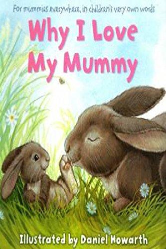 Xwhy I Love My Mummy Aldi