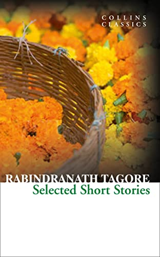 Selected Short Stories By Rabindranath Tagore