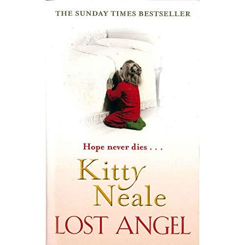 Lost Angel (Riverside) By Neale  Kitty