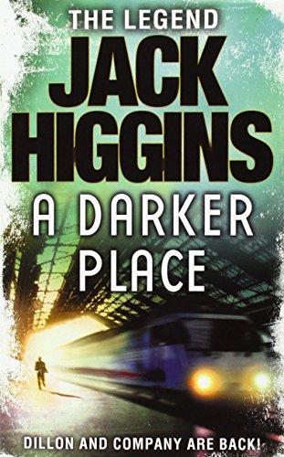 Darker Place By Jack Higgins