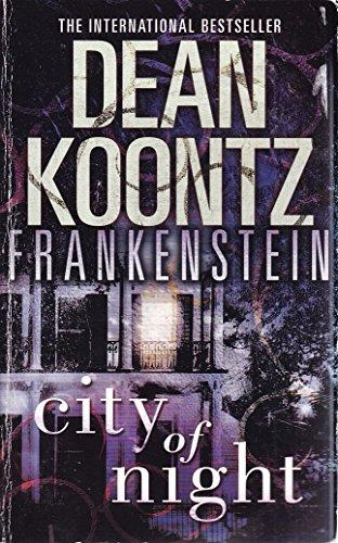 Frankenstein 2: City of Night