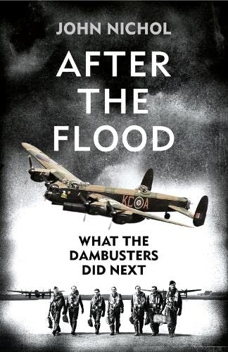 After the Flood By John Nichol