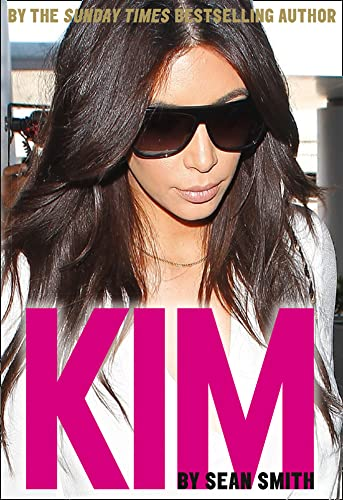 Kim Kardashian by Sean Smith