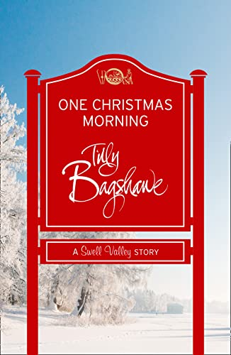 One Christmas Morning By Tilly Bagshawe