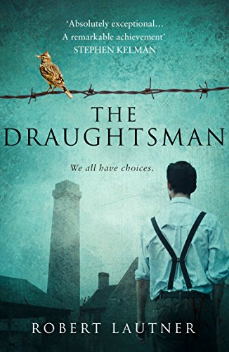 The Draughtsman By Robert Lautner