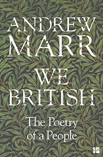 We British By Andrew Marr
