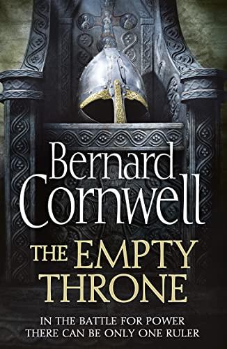 The Empty Throne By Bernard Cornwell