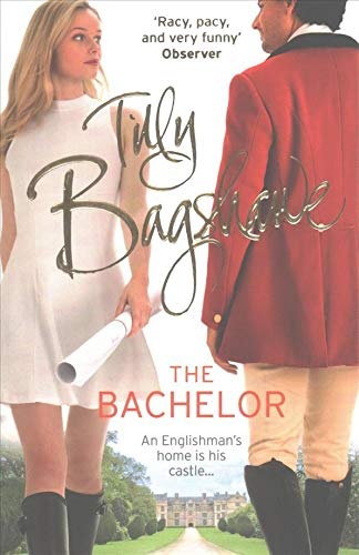 The Bachelor By Tilly Bagshawe