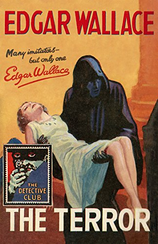 The Terror By Edgar Wallace