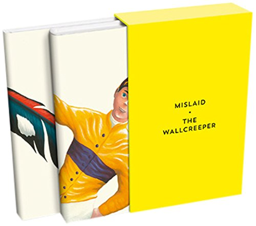 Mislaid and the Wallcreeper: The Nell Zink Box Set [Box Set Edition] By Nell Zink