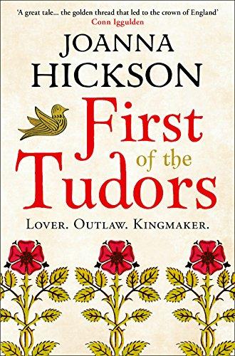 First of the Tudors by Joanna Hickson