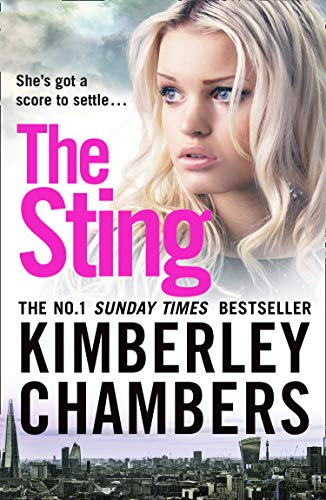 The Sting By Kimberley Chambers