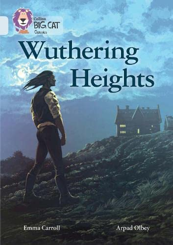 Wuthering Heights By Emma Carroll