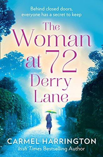 The Woman at 72 Derry Lane By Carmel Harrington