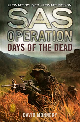 Days of the Dead By David Monnery