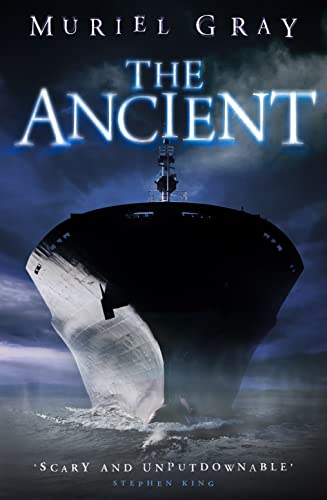 The Ancient By Muriel Gray