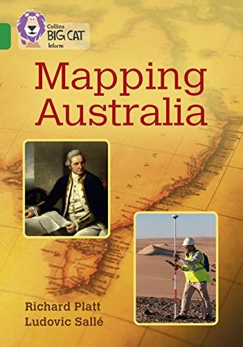 Mapping Australia By Richard Platt