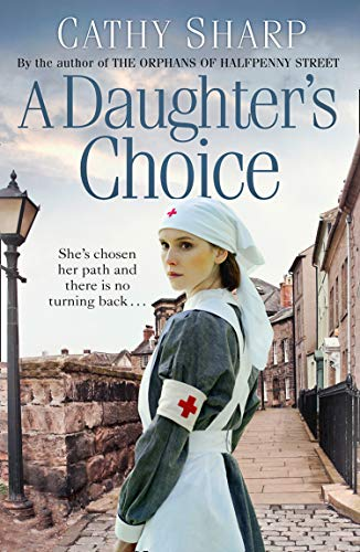 A Daughter's Choice By Cathy Sharp
