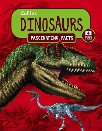 Dinosaurs By Collins Kids