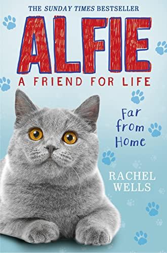 Alfie Far From Home By Rachel Wells