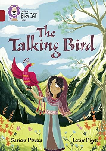 The Talking Bird By Saviour Pirotta