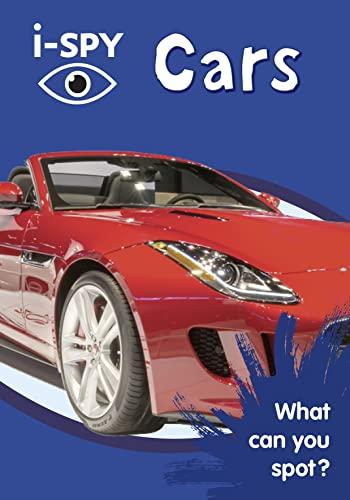 i-SPY Cars By i-SPY