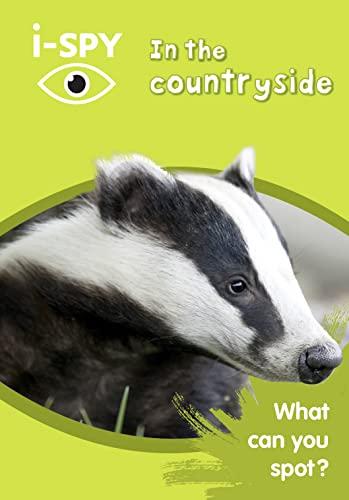i-SPY In the countryside By i-SPY