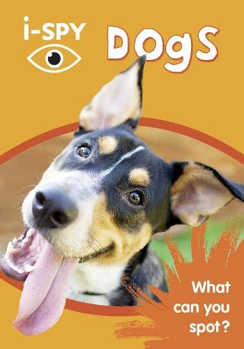 i-SPY Dogs By i-SPY