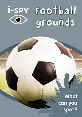 i-SPY Football grounds By i-SPY