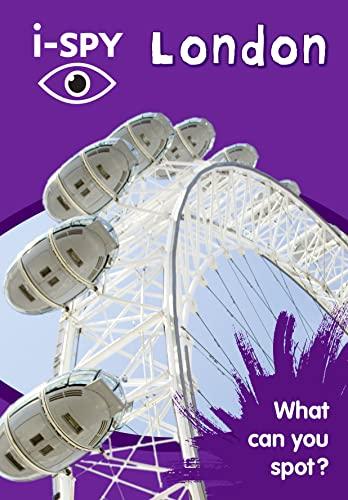 i-SPY London By i-SPY