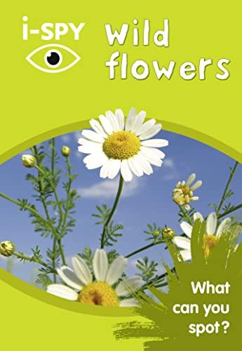 i-SPY Wild Flowers By i-SPY