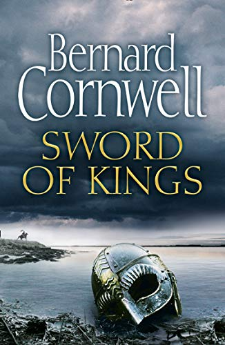Sword of Kings By Bernard Cornwell