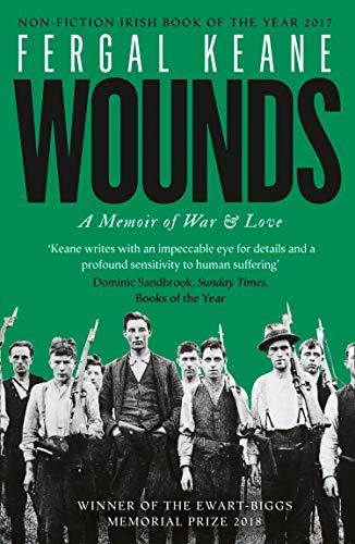 Wounds By Fergal Keane