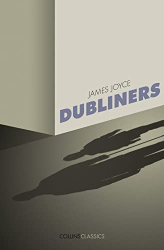 Dubliners By James Joyce Used Very Good 9780008195625 World Of Books
