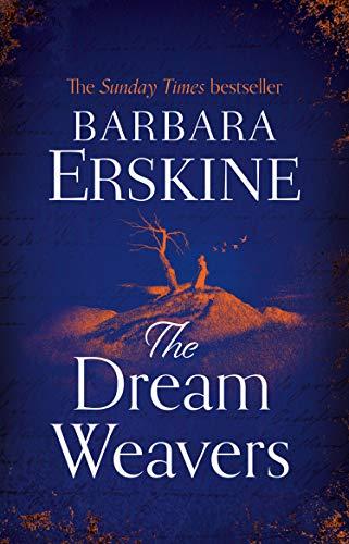 The Dream Weavers By Barbara Erskine