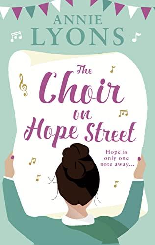 The Choir on Hope Street By Annie Lyons