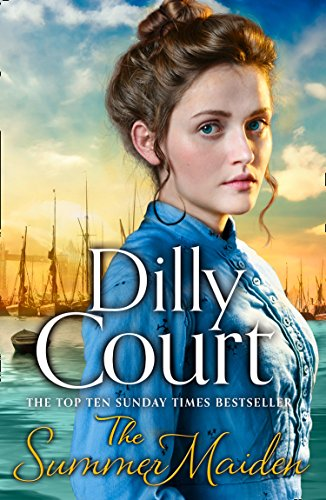 The Summer Maiden (The River Maid, Book 2) By Dilly Court