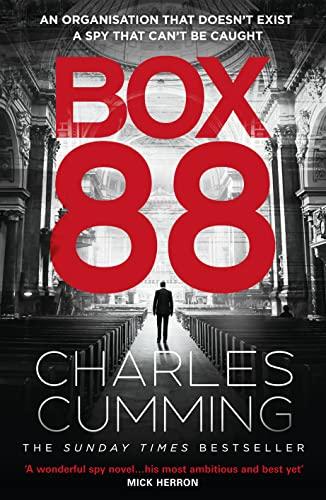 Box 88 By Charles Cumming