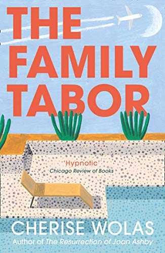 The Family Tabor By Cherise Wolas
