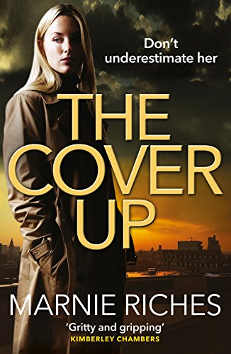 The Cover Up By Marnie Riches