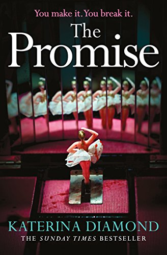 The Promise By Katerina Diamond