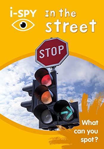 i-SPY In the Street By i-SPY