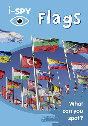 i-SPY Flags By i-SPY
