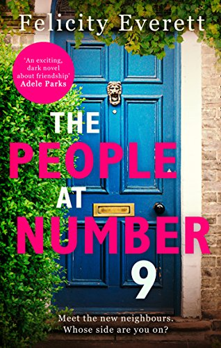 The People at Number 9 By Felicity Everett