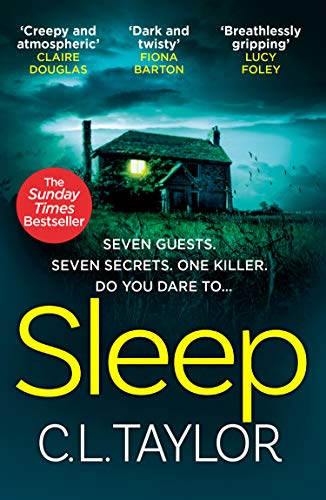 Sleep By C.L. Taylor